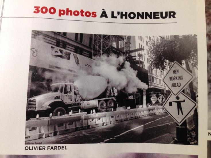 Réponses Photo n°300 parmi les 300